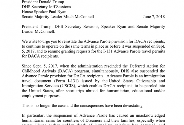 cmsc letter to the trump administration  u0026 congress re