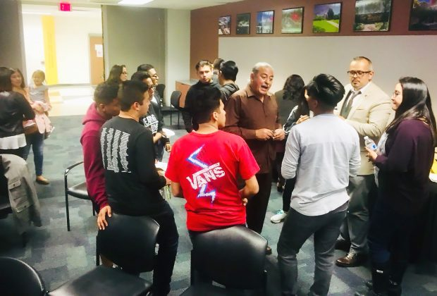 Understanding the Chicano student movement at Cerritos